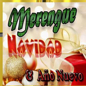 Navidad, An'o Nuevo y Merengue (2011-2012CD)