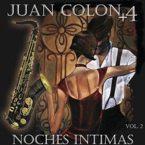 Noches Intimas, Vol. 2