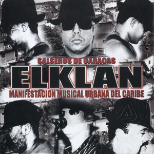 Salseros de Caracas - Manifestacion Musical Urbana del Caribe