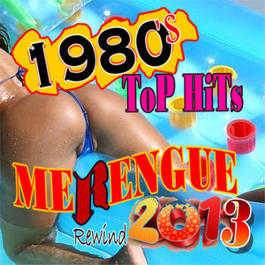 Top Hits Merengue Rewind