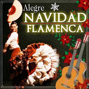 Alegre Navidad Flamenca