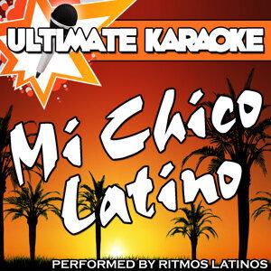 Ultimate Karaoke: Mi Chico Latino