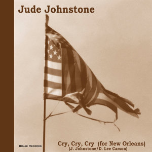Cry Cry Cry (For New Orleans) - Single