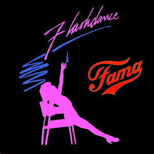 Flashdance fama and others films music
