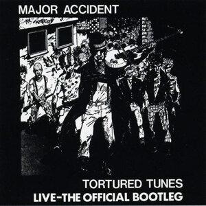 Tortured Tunes - Live
