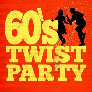 60's Twist Party