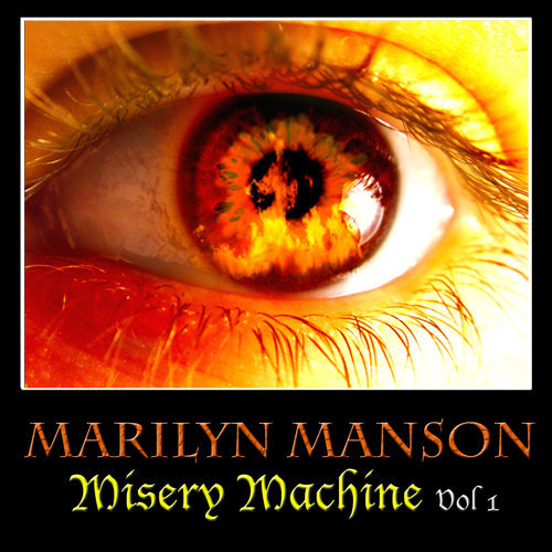Misery Machine Vol. 1