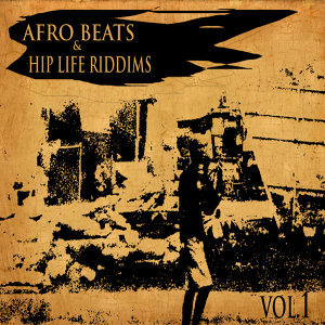 Afro Beats & Hip Life Riddims Edition