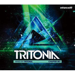 Tritonia Chapter 001 Mixed by Tritonal (崔坦諾雙人組 – 崔坦諾尼亞:首部曲)