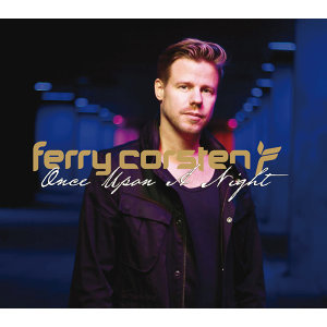 Ferry Corsten - Once Upon A Night Vol. 4 (費利高士頓 - 舞夜傳奇 4)
