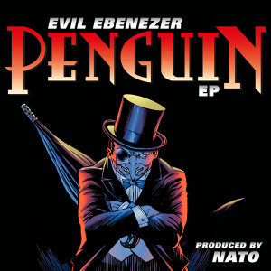 The Penguin EP