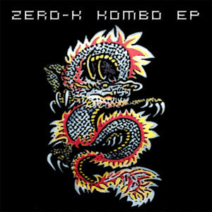 Zero-K Kombo EP