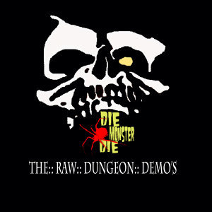 The Raw Dungeon Demo's