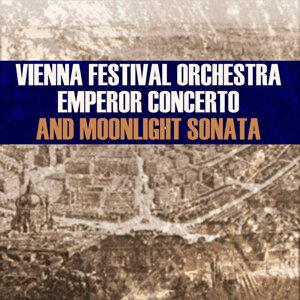 Emperor Concerto And Moonlight Sonata