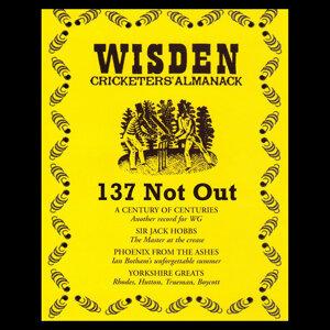 Wisden - 137 Not Out