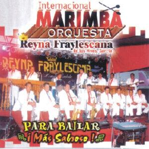 Para Bailar ¡Mas Sabroso! - Internacional Marimba Orquesta Reyna Fraylescana De Los Hermanos García