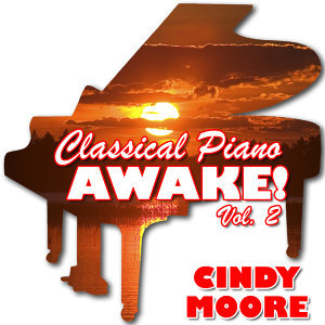 Classical Piano Awake! Vol. 2