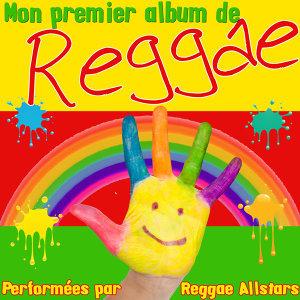 Mon premier album de Reggae