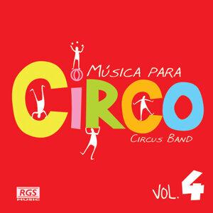 Música Para Circo Vol. 4