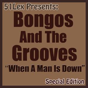51 Lex Presents: When A Man Is A Down