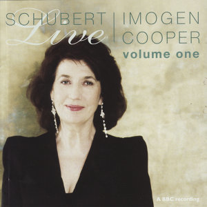 Schubert: Live - Volume 1