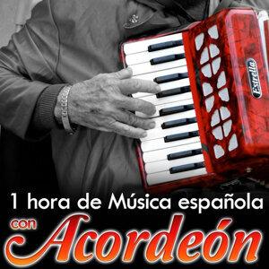 Una Hora de Música Española Con Acordeón