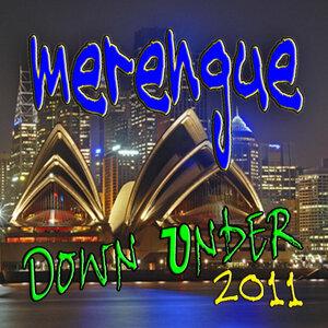 Down Under Merengue Hit  (2011-2012CD)