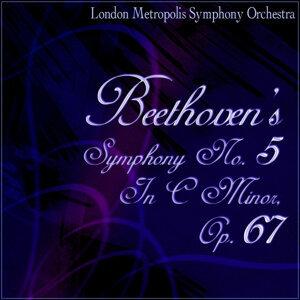 Beethoven's Symphony No. 5 In C Minor, Op. 67