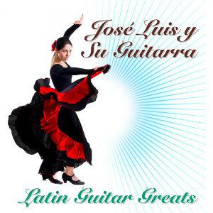 Latin Guitar Greats