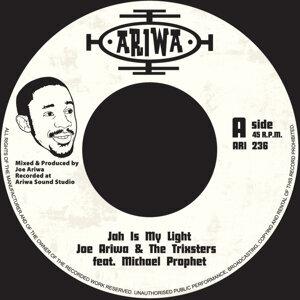 Jah Is My Light (feat Michael Prophet)