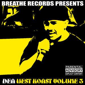 West Koast Volume 3