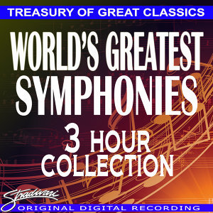 The World's Greatest Symphonies