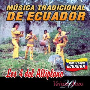 Música Tradicional de Ecuador