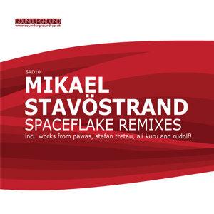 Spaceflake Remixes EP