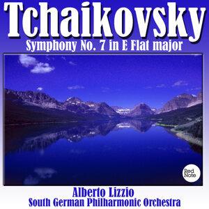 Tchaikovsky: Symphony No. 7 in E Flat major