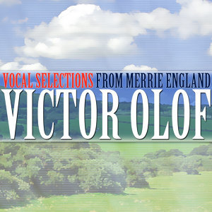Vocal Selections From Merrie England