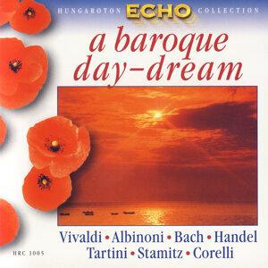 A Baroque Day-Dream