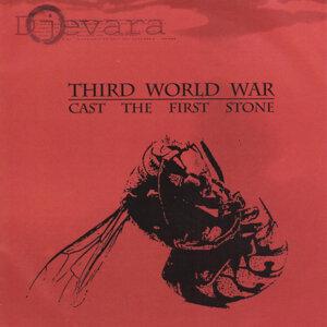 Third World War: Cast The First Stone (v1.0)