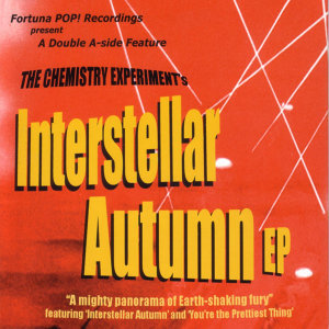 Interstellar Autumn EP