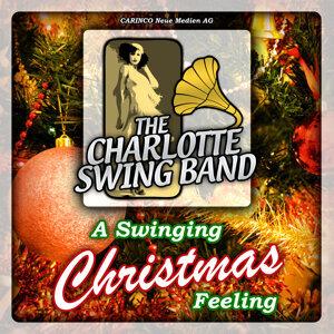 A Swinging Christmas Feeling