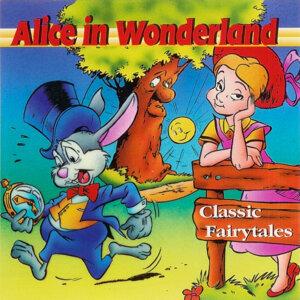 Alice in Wonderland - Classic Fairytales