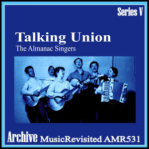 Talking Union - EP