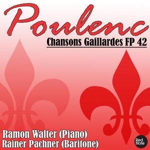 Poulenc: Chansons Gaillardes FP 42