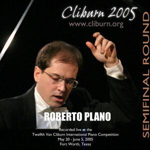 2005 Van Cliburn International Piano Competition Semifinal Round