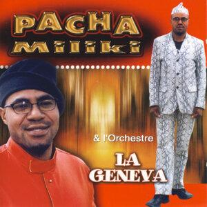 Pacha Miliki & l'Orchestre La Geneva
