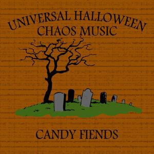 Universal Halloween Chaos Music