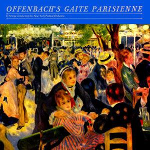 Offenbach's Gaite Parisienne