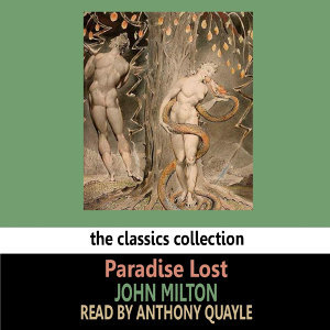 Paradise Lost (by John Milton)