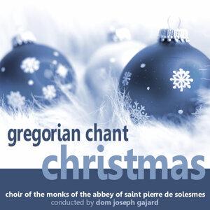 Gregorian Chant Christmas