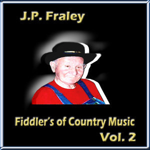Fiddler's of Country Music, Vol. 2
